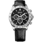 Hugo Boss Mens' Ikon Chronograph Watch 1513178