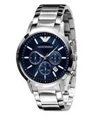 Emporio Armani Mens' Chronograph Watch AR2448