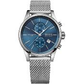 Hugo Boss Mens' Jet Chronograph Watch