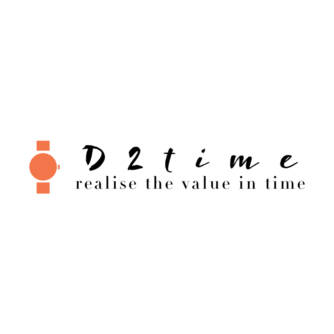 d2time watches