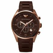 Emporio Armani Mens' Chronograph Watch AR5890