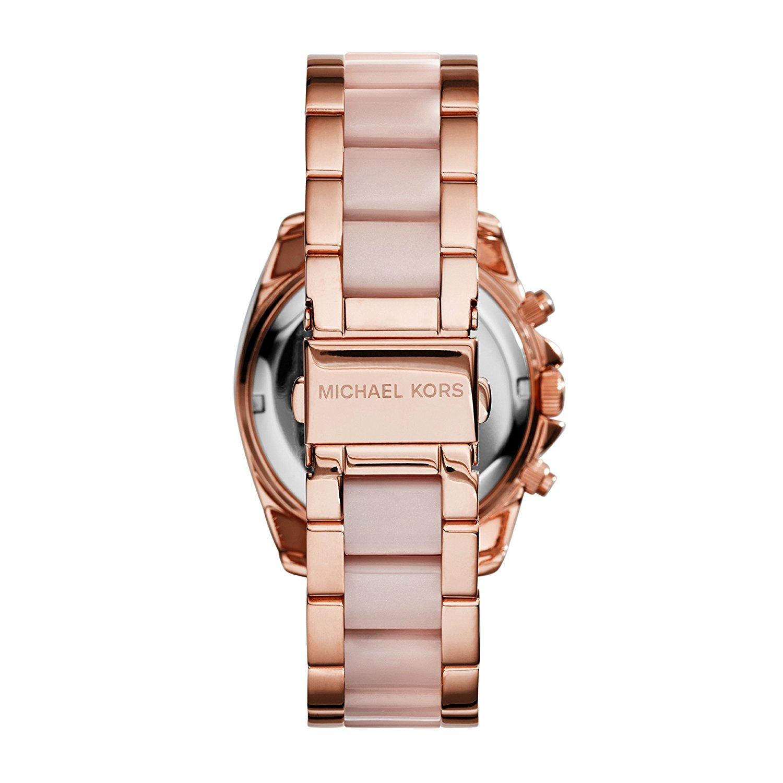 fb430704538 Michael Kors Ladies  Blair Chronograph Watch