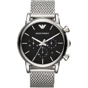 Emporio Armani Mens' Chronograph Watch AR1811