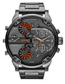 Diesel Men's Daddy 2.0 Chronograph Watch DZ7315