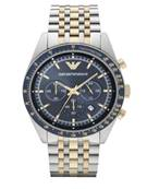 Emporio Armani Mens' Chronograph Watch AR6088