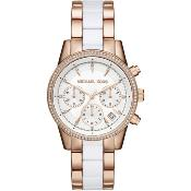 Michael Kors Ladies' Ritz Watch MK6324