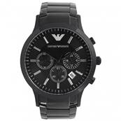 Emporio Armani Mens' Chronograph Watch AR2453