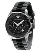 Emporio Armani Mens' Chronograph Watch AR5866