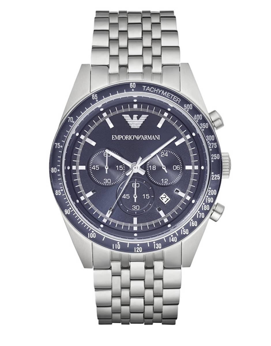 Emporio Armani Mens  Chronograph Watch 69a9488bd