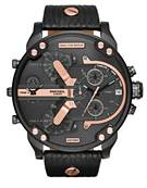 Diesel Men's Daddy 2.0 Chronograph Watch DZ7350