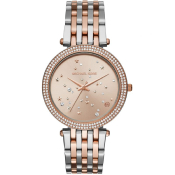 Michael Kors Ladies' Darci Watch MK3726